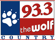 93.3 The Wolf WWFF