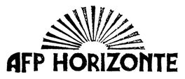 AFP Horizonte, (antiguo logo)