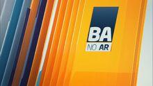 Ba No Ar - RecordTV 2018