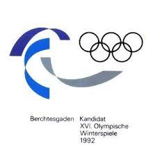 Berchtesgarden 1992