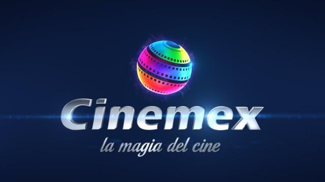 CINEMEX PRESENTACION ESTELAR