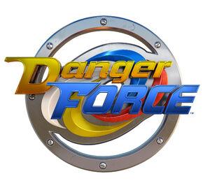 Danger Force logo