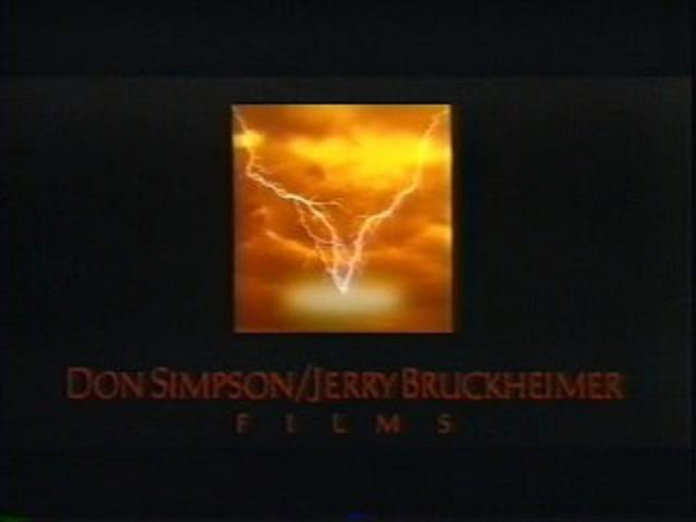 jerry bruckheimer films/other | logopedia | fandom poweredwikia