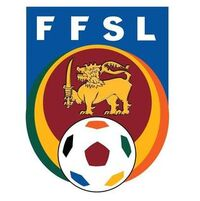Football Federation of Sri Lanka logo
