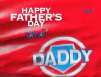 GMA Happy Father's Day (2012)