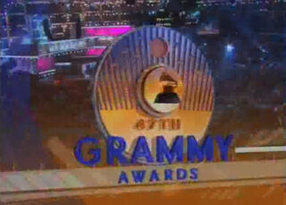 Grammys 47th