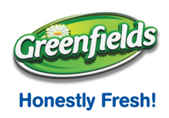 Greenfields (3D variant with slogan)
