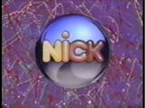 Nickelodeon/Logo Variations