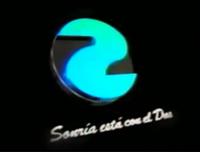 ID Canal 2 (El Salvador) 1995