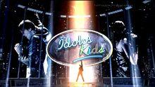 Idolos kids 2012-2013