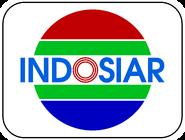 Indosiar Logo Studio