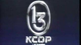 KCOP ID 1980s