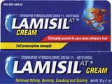 Lamisil AT