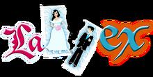 La ex logo