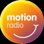 Logo Motion Radio