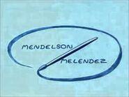 Mendelson Melendez Logo