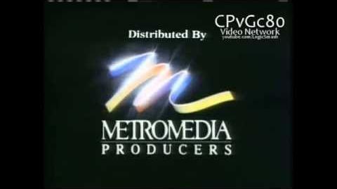 Metromedia Producers (1985)