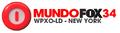 MundoFox WPXO