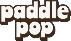 Paddle Pop 1990s