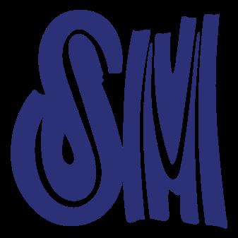 SM Logo 1970