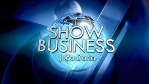 Show Business com João Doria