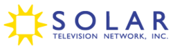 Solar TV Network logo