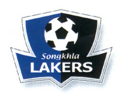 Songkhla Lakers logo