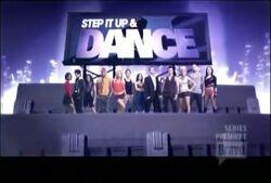 Step It Up & Dance Alt