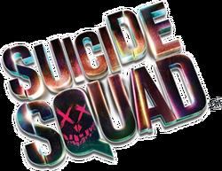 SuicideSquad 2016logo