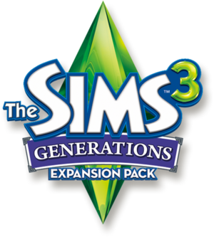 The Sims 3 - Generations