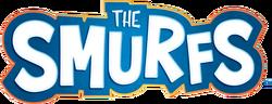 The Smurfs TV Series 2019 Logo
