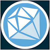 The beta logo in 2017