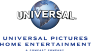 Universal Pictures Home Entertainment Logo (2016) with the Comcast Byline