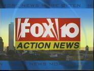 WALA FOX 10 Action News 1998 Open