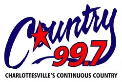 WCYK Country 99.7