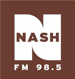 WOMG Nash FM 98.5