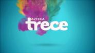 XHDF-TV Azteca 13 (2015) A