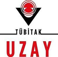 220px-The Logo of Tübitak Uzay