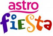 Astro Fiesta New Logo