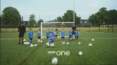 BBC One Under 7 Footballers ident (2)
