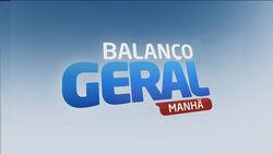 Balanço Geral Manhã - RecordTV 2018