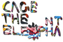Cage the elephantlogo2