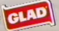 Glad19ed