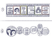 Google 56th Anniversary of Xingu Indigenous Park (Storyboards)