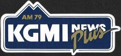 KGMI AM 79 News Plus