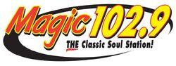 KVMA-FM Magic 102.9