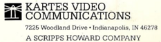 Kartes Video Communications