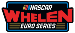NASCAR Whelen Euroseries logo 2018
