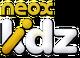 Neox kidz shadow