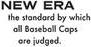 New Era Logo 1950